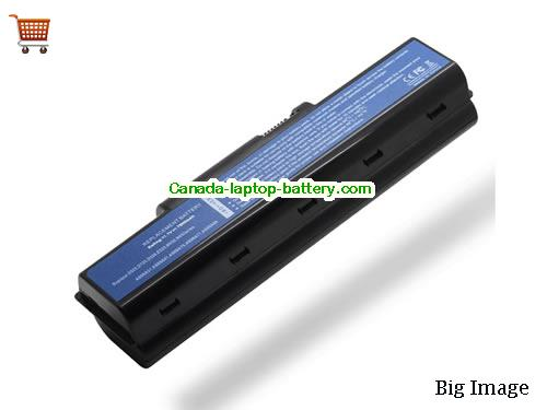 ACER AS09A71 Battery 7800mAh 11.1V Black Li-ion