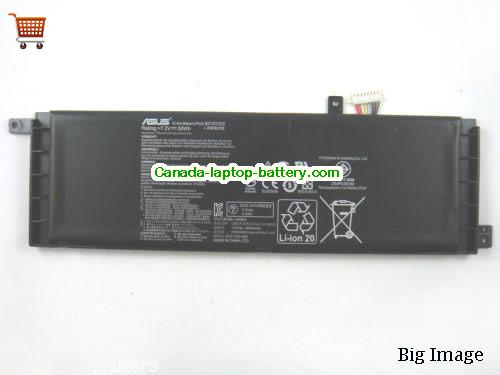 Canada B21N1329 laptop battery for ASUS X553M X553MA X453
