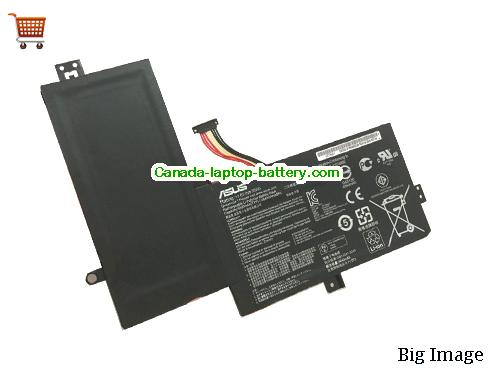 Canada Genuine C21N1518 Battery For Asus TP501 TP501UA Series