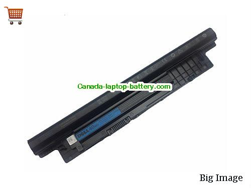 Dell V8VNT Battery 40Wh 14.8V Black Li-ion