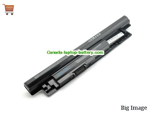 Dell V8VNT Battery 5200mAh, 65Wh  10.8V Black Li-ion