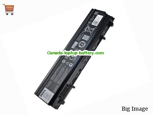 Canada New Genuine VVONF VJXMC Battery For Dell Latitude E5540 E5440 Laptop