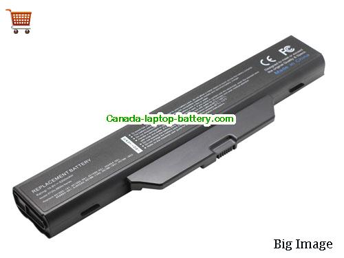 Canada HP Compaq Business Notebook 6720s 6730s HSTNN-IB51 Battery