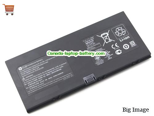 Canada Genuine HP FL06 BQ352AA Battery for hp ProBook 5320m, 5310m laptop