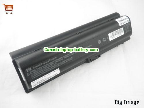 HP 411463-141 Battery 8800mAh, 96Wh  10.8V Black Li-ion
