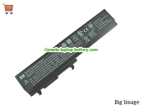 Canada New HP DV3000 HSTNN-CB71 HSTNN-OB71 Genuine Battery 4400mah