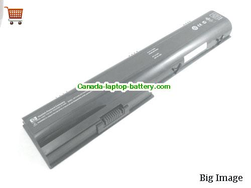 Canada HP Firefly 003 Gaming System Laptop Battery 14.4V 8-Cell