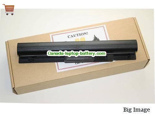 HP 15-F128CA Battery 2800mAh, 31Wh  11.1V Black Li-ion