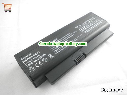 Canada HP ProBook 4311s 4310s Laptop OEM Battery HSTNN-XB91 HSTNN-DB91