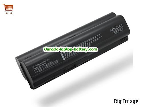 HP HSTNN-IB79 Battery 8800mAh 10.8V Black Li-ion