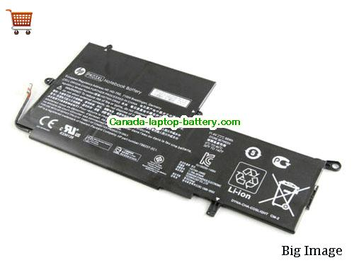 Canada New Genuine HP PK03XL Spectre XT Pro x360 laptop Battery 56Wh
