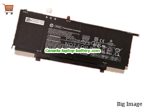 Canada SP04XL Battery Hp Li-Polymer HSTNN-IB8R 15.4v 61.4Wh