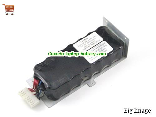 IBM 01B-132714-4 Battery  0V Black Li-ion