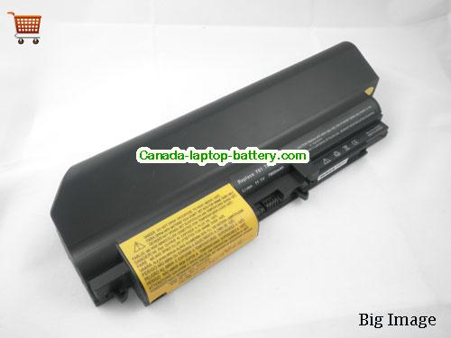IBM ASM 42T5265 Battery 7800mAh 10.8V Black Li-ion