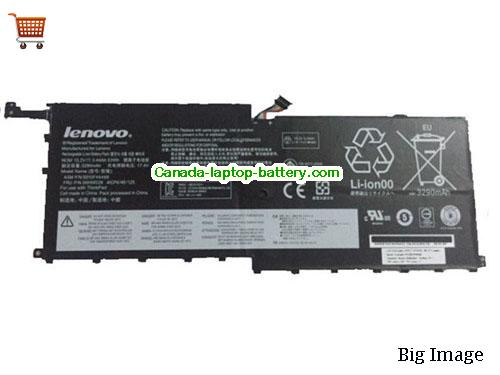 Canada Genuine Lenovo 01AV457 Battery 01AV409 01AV441