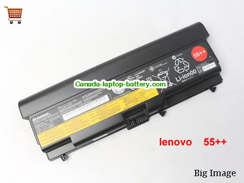 LENOVO FRU 42T4801 Battery 94Wh, 8.4Ah 11.1V Black Li-ion