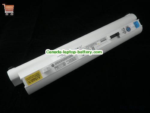 LENOVO L09C6Y11 Battery 48Wh 11.1V White Li-ion