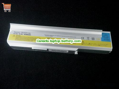 LENOVO ASM 42T5213 Battery 5200mAh 11.1V Silver Li-ion