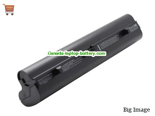 LENOVO L09C6Y11 Battery 7800mAh 11.1V Black Li-ion