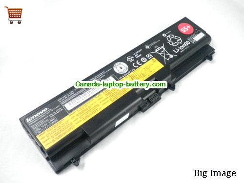 LENOVO FRU 42T4819 Battery 4400mAh, 48Wh  10.8V Black Li-ion