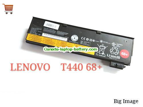 LENOVO 45N1737 Battery 72Wh 11.1V Black Li-ion