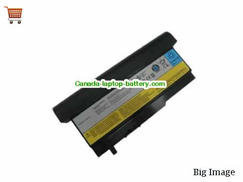 Canada Lenovo L08M6D25 ZhaoYang K23 Replacement battery