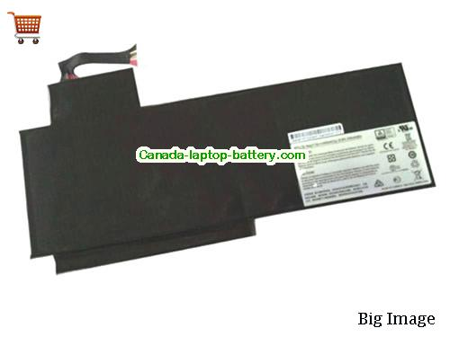 Canada New MSI BTY-L76 Battery For MSI GS70 Laptop