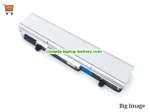 NEC PC-VP-BP83 Battery 3350mAh 10.8V Black Li-ion