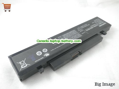 SAMSUNG Q330 Series Battery 5900mAh, 66Wh  11.3V Black Li-ion