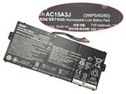 Genuine ACER AC15A3J Battery For Chromebook 11 Series Laptop in canada