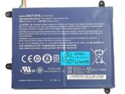 ACER BAT1010 934TA001F for Iconia Tab A500 A501 10.1in A500-10S32u battery 7.4V 3260MAH in canada