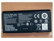 Original GND-B30 Battery For GIGABYTE M1405 Laptop 3600Mah in canada