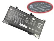 -- HP TE03XL HSTNN-UB7A Battery For WASD 15, OMEN 15 Series Laptop