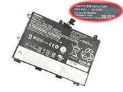 -- Genuine Lenovo 01AV404 SB10J79001 Battery 5.34Ah