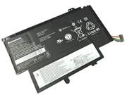 -- Genuine New 45N1705 45N1706 45N1707 Battery For Lenovo Thinkpad 12.5inch S1 Yoga Laptop