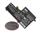 -- Genuine Lenovo L15L3PB1 L15M3PB1 Laptop Battery 45Wh 11.1V