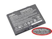 -- Genuine MOTION BATZSX00L4 Battery 2900mAh, 43Wh , 14.8V, Black , Li-ion