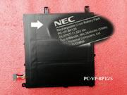 Canada NEC PC-VP-BP125 Battery 3ICP4/3/110 Li-ion 11.52v 3166mah