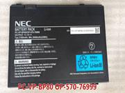 Canada NEC PC-VP-BP80 Laptop Battery OP-570-76999 11.1v 3160mAh