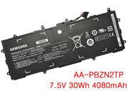 -- SAMSUNG AA-PBZN2TP PBZN2TP Battery for SAMSUNG Chromeboo 905S3G-K07 XE303C12 Google XE500T1C 905s3g XE500T1C 915s3g Series 30Wh