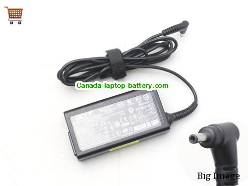 ACER  19V 3.42A Laptop AC Adapter
