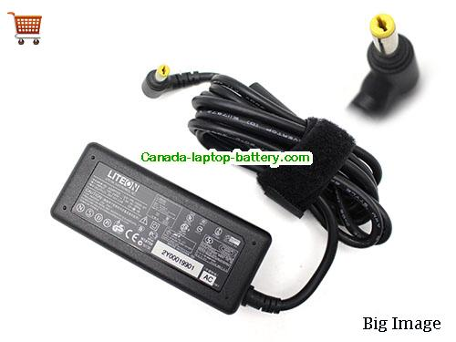 ACER  20V 2.5A Laptop AC Adapter
