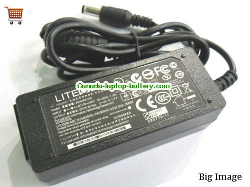 ACER  20V 2A Laptop AC Adapter