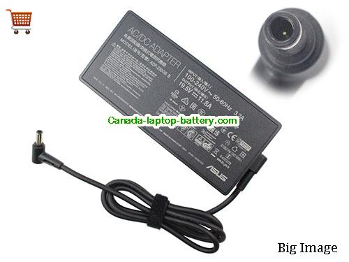 ASUS  19.5V 11.8A Laptop AC Adapter