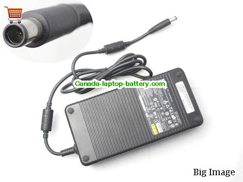 DELL  19.5V 10.8A Laptop AC Adapter