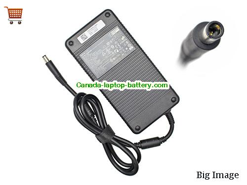 DELL  19.5V 16.9A Laptop AC Adapter