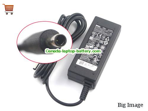 Dell 0CDF57 Laptop AC Adapter 19.5V 2.31A 45W