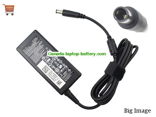 Canada Genuine 65W AC Adapter Charger for Dell Inspiron i3541 i3531 i3147 i3542 Series Power supply
