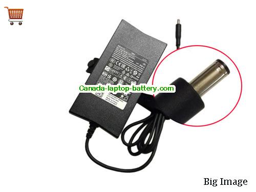 DELL  19.5V 6.7A Laptop AC Adapter