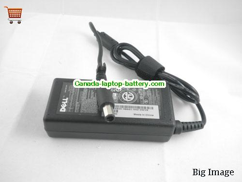 Dell F7970 Laptop AC Adapter 19V 3.34A 60W